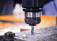 Übersicht Dienstleistungen mechanische Abarbeitung