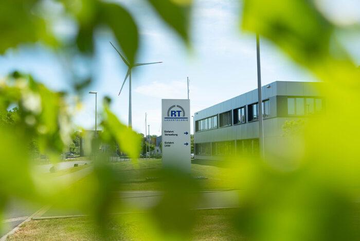 RT-Lasertechnik-Entwicklung